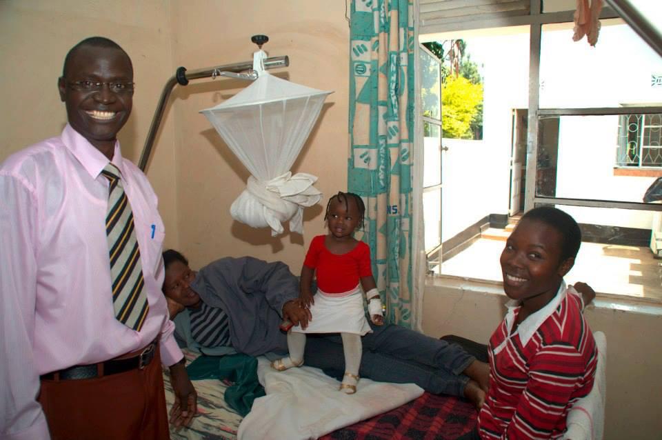 St. Consolata Hospital Kisumu Kenya