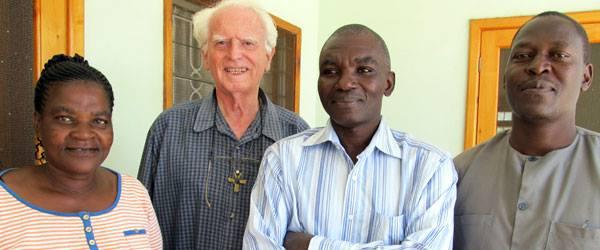 Wakonyu Board Members